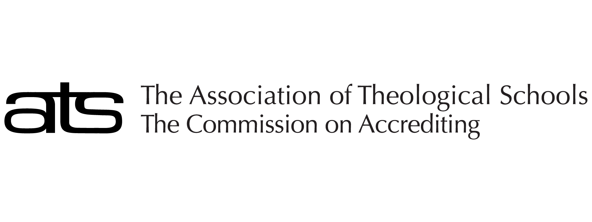 Association of Theological Schools, ATS