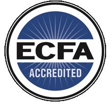 ECFA - Accredited