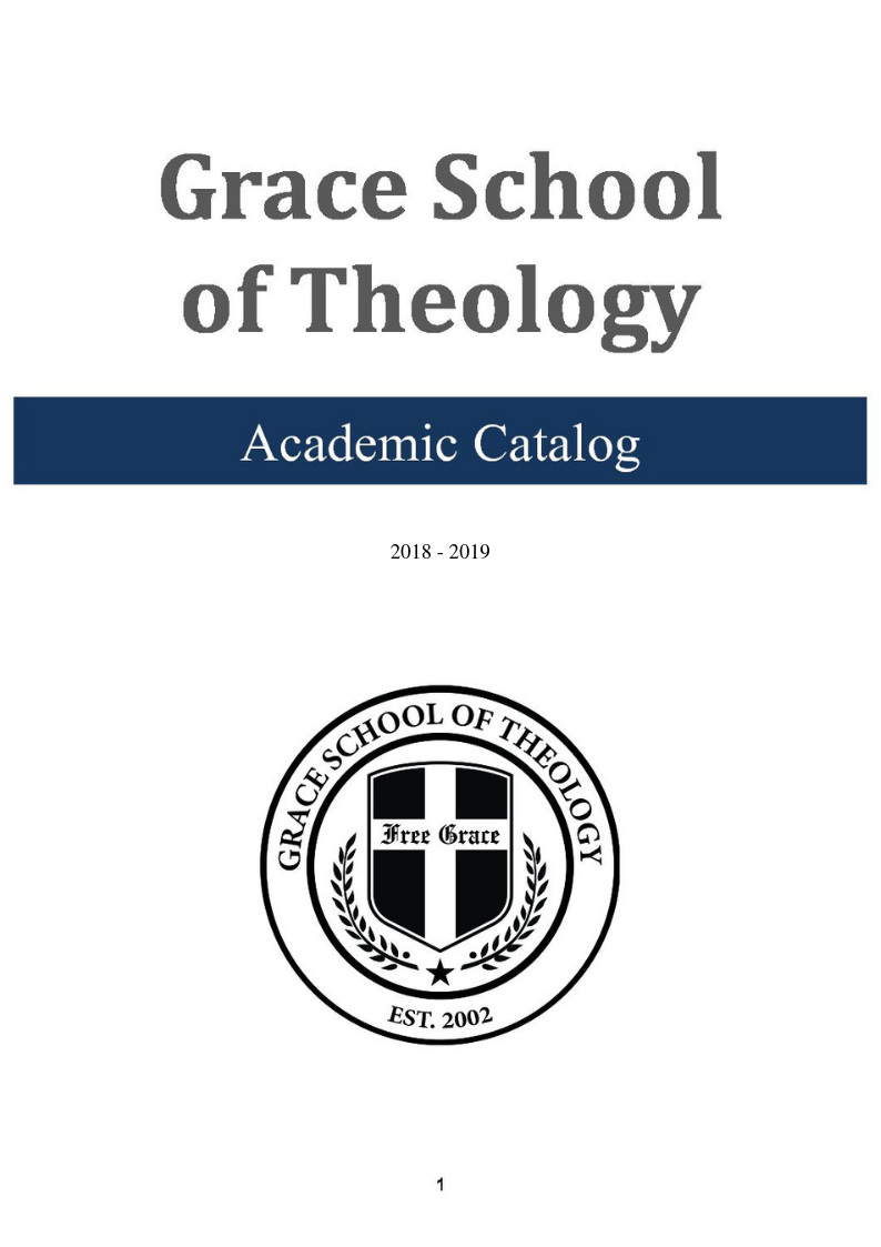Academic Catalog 18-19 ENG FINAL