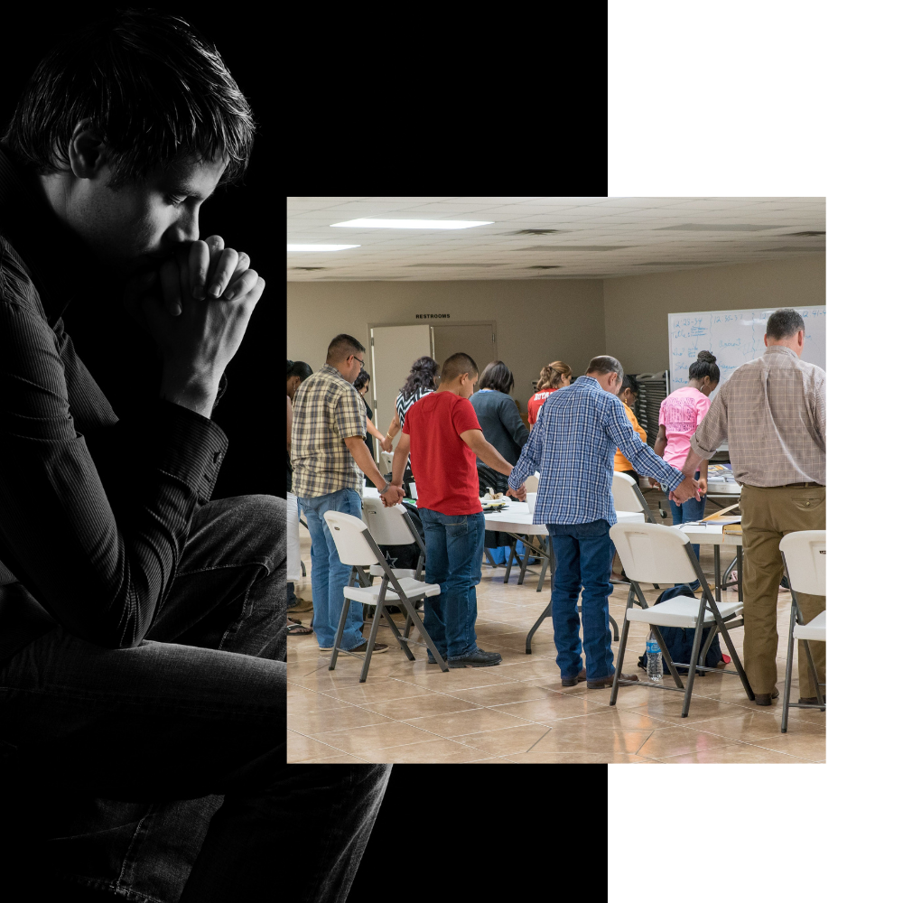 Prayer Hub - Grace School of Theology in The Woodlands, TX