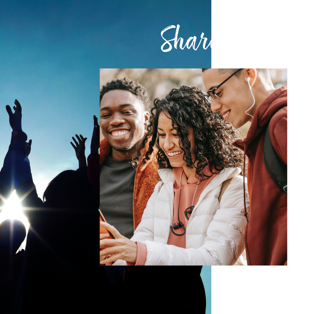Share Grace - Grace School of Theology in The Woodlands, TX